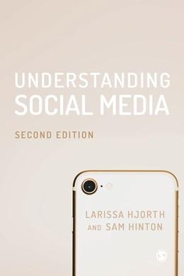 Abbildung von Hinton / Hjorth | Understanding Social Media | Second Edition | 2019