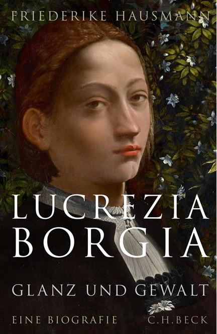 Cover: Friederike Hausmann, Lucrezia Borgia