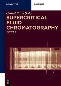 Abbildung von Rossé | Supercritical Fluid Chromatography | 2018 | Volume 2