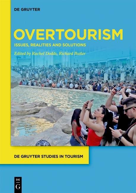 Abbildung von Dodds / Butler | Overtourism | 2019