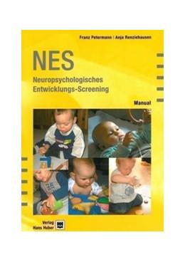 Abbildung von Petermann / Renziehausen | NES | 2005 | Neuropsychologisches Entwicklu...