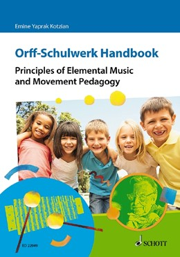 Abbildung von Yaprak Kotzian | Orff-Schulwerk Handbook | 2019 | Principles of Elemental Music ...
