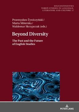 Abbildung von Skrzypczak / Zywiczynski   Beyond Diversity   1. Auflage   2018   beck-shop.de