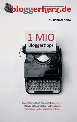 Abbildung von Gera | 1 MIO Bloggertipps | 1 | 2018 | Klar. Einfach. Schritt für Sch...