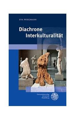 Abbildung von Wiegmann   Diachrone Interkulturalität   2018