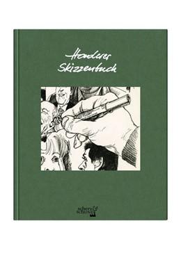 Abbildung von Haderer | Haderer Skizzenbuch | 1. Auflage | 2018 | beck-shop.de