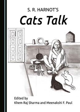 Abbildung von S. R. Harnot's Cats Talk | 1. Auflage | 2018 | beck-shop.de
