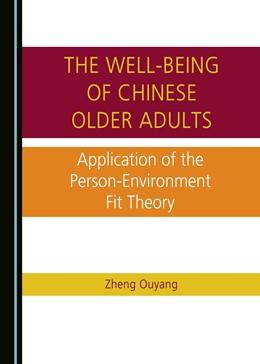 Abbildung von The Well-being of Chinese Older Adults   1. Auflage   2018   beck-shop.de