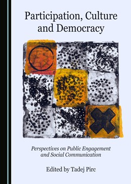Abbildung von Participation, Culture and Democracy | 1. Auflage | 2018 | beck-shop.de