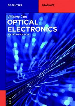 Abbildung von Yan | Optical Electronics | 2019 | An Introduction