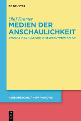 Abbildung von Kramer   Medien der Anschaulichkeit   2019   Evidenz in Schule und Wissensk...   31