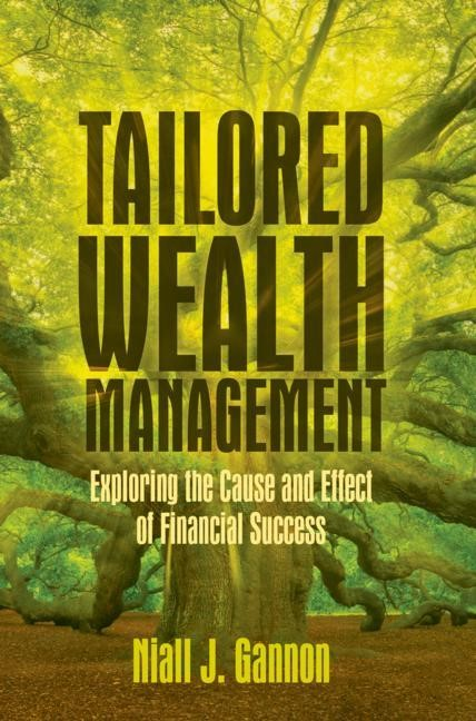 Tailored Wealth Management | Gannon | 1st ed. 2019, 2019 | Buch (Cover)