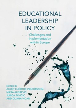 Abbildung von Ingþórsson / Alfirevic   Educational Leadership in Policy   1. Auflage   2018   beck-shop.de