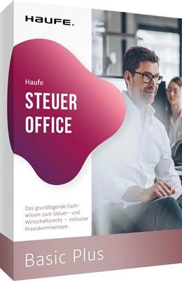 Abbildung von Haufe Steuer Office Basic Plus Online | 1. Auflage | | beck-shop.de