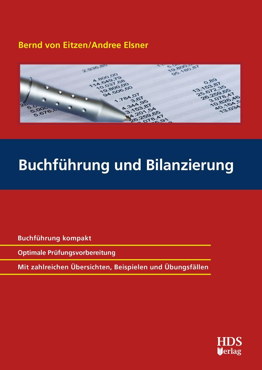 Buchführung und Bilanzierung | von Eitzen / Elsner, 2018 | Buch (Cover)