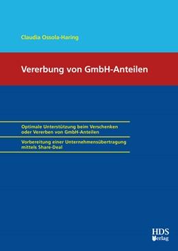Abbildung von Ossola-Haring | Vererbung von GmbH-Anteilen | 2019