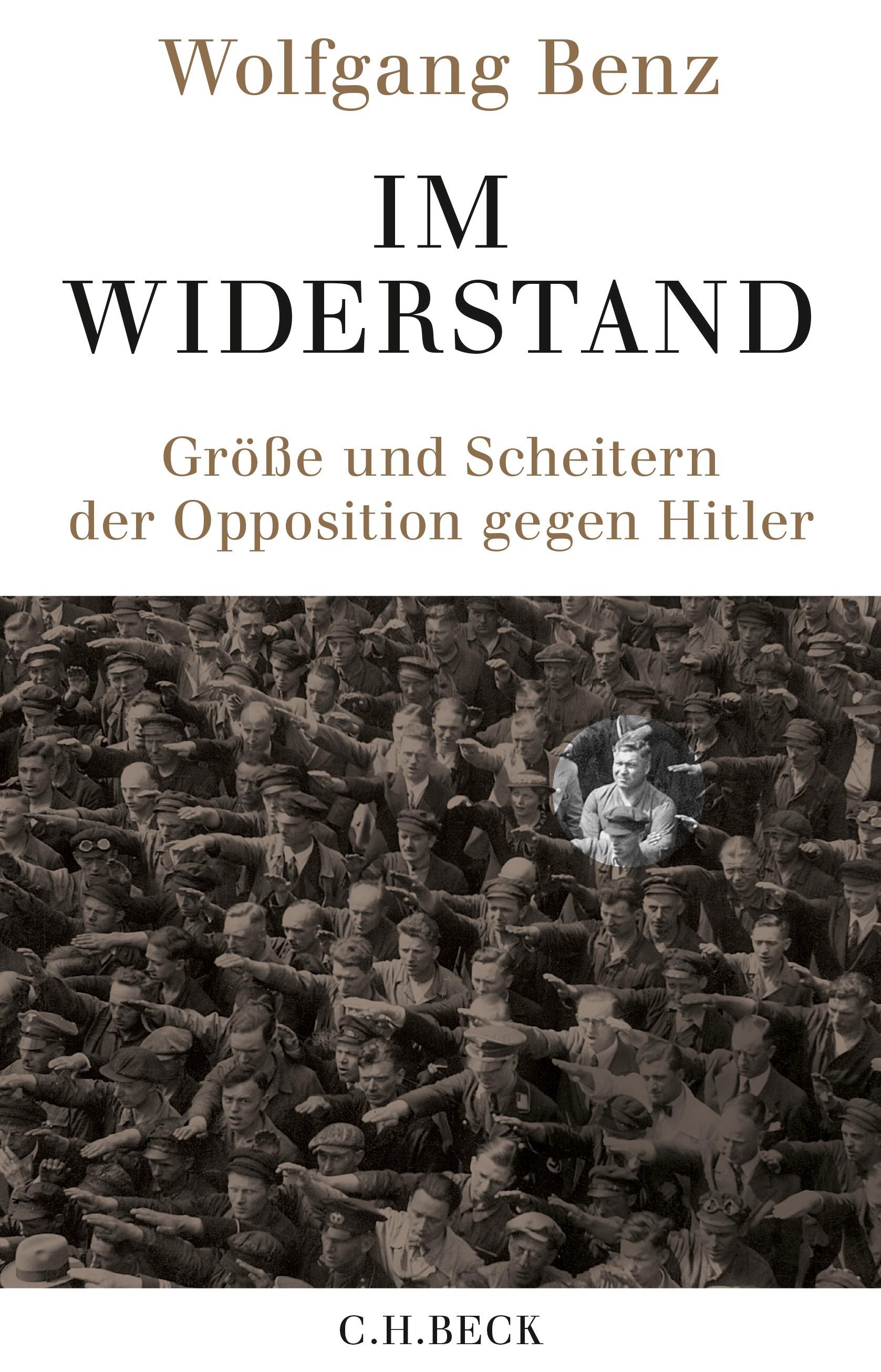 Abbildung von Benz, Wolfgang | Im Widerstand | 2019