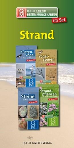 Abbildung von Quelle & Meyer Verlag | Bestimmungskarten-Set