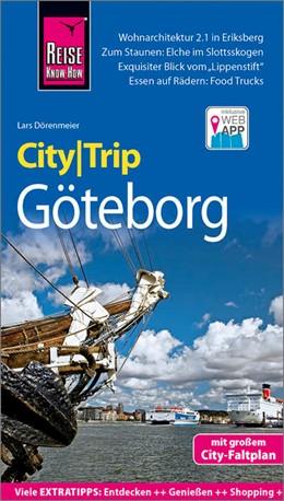 Abbildung von Dörenmeier | Reise Know-How CityTrip Göteborg | 5., neu bearbeitete und aktualisierte Auflage | 2018 | Reiseführer mit Stadtplan und ...