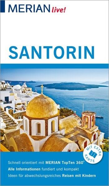 Santorin   Dudde, 2018   Buch (Cover)