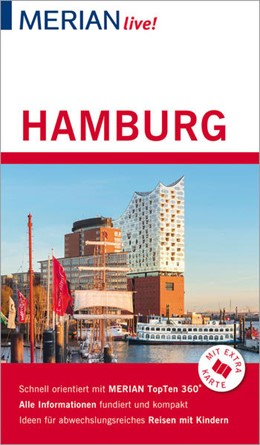 Abbildung von Bohlmann-Modersohn | MERIAN live! Reiseführer Hamburg | 2018 | Mit Extra-Karte zum Herausnehm...