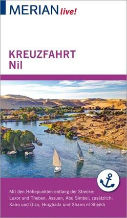 Abbildung von Rauch | MERIAN live! Reiseführer Kreuzfahrt Nil. Von Luxor bis Assuan | 1. Auflage | 2018 | beck-shop.de