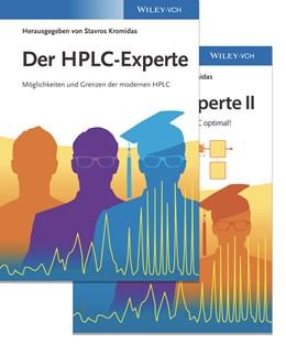 Abbildung von Kromidas | Der HPLC-Experte (Set) | 2018 | Band I: Möglichkeiten und Gren...