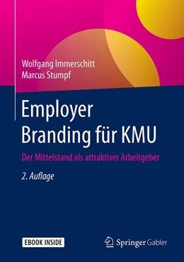 Abbildung von Immerschitt / Stumpf   Employer Branding für KMU   2. Auflage   2019   beck-shop.de