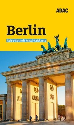 Abbildung von Krause / Miethig | ADAC Reiseführer plus Berlin | 2019 | Das ADAC Reise-Set mit Maxi-Fa...