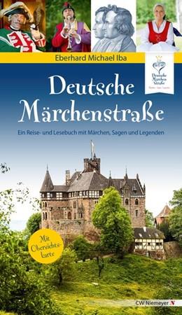 Abbildung von Iba   Deutsche Märchenstraße   1. Auflage   2018   beck-shop.de