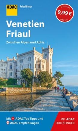 Abbildung von Maiwald | ADAC Reiseführer Venetien und Friaul | 2019 | Der Kompakte mit den ADAC Top ...