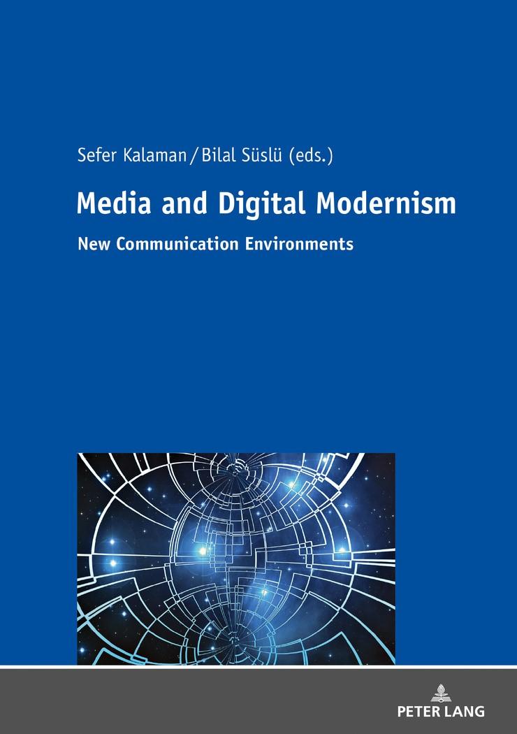 Media and Digital Modernism | Kalaman / Süslü, 2018 | Buch (Cover)