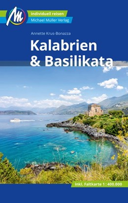 Abbildung von Krus-Bonazza | Kalabrien & Basilikata | 7. Auflage | 2019 | beck-shop.de