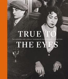 Abbildung von Morel | True to the Eyes | 2018 | The Howard and Carole Tanenbau...