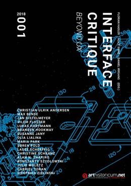 Abbildung von Hadler / Irrgang | Interface Critique / Beyond UX | 1. Auflage | 2018 | beck-shop.de