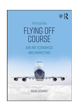 Abbildung von Doganis | Flying Off Course | 2019 | Airline Economics and Marketin...