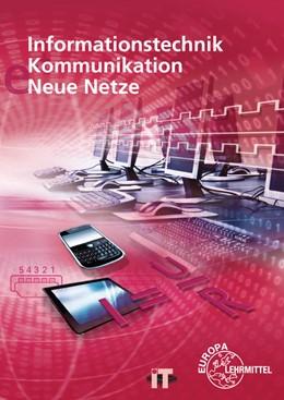 Abbildung von Hoheisel / Jansen / Kochanke | Informationstechnik, Kommunikation, Neue Netze | 8. Auflage | 2018