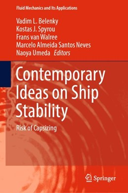 Abbildung von Belenky / Spyrou / van Walree / Almeida Santos Neves / Umeda | Contemporary Ideas on Ship Stability | 1st ed. 2019 | 2019 | Risk of Capsizing | 119