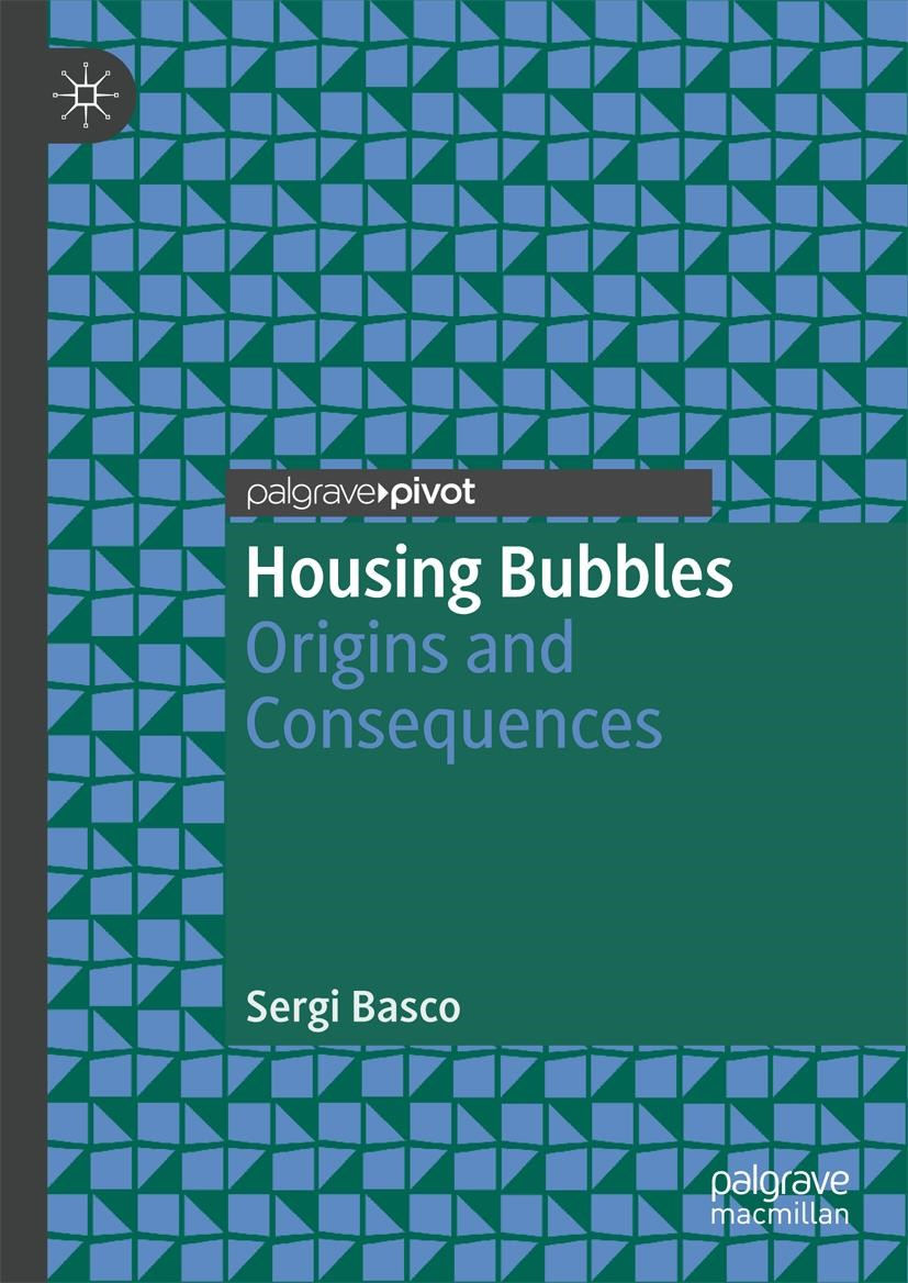 Housing Bubbles | Basco | 1st ed. 2018, 2018 | Buch (Cover)