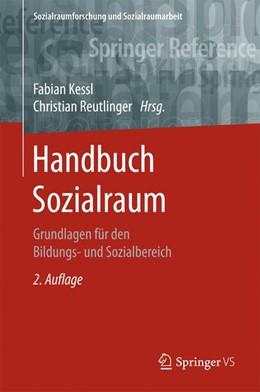 Abbildung von Kessl / Reutlinger | Handbuch Sozialraum | 2. Auflage | 2018 | 14 | beck-shop.de