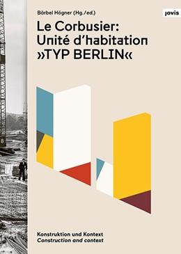 Abbildung von Högner | Le Corbusier: Unité d'habitation