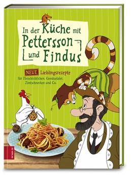 Abbildung von In der Küche mit Pettersson und Findus | 1. Auflage | 2018 | beck-shop.de