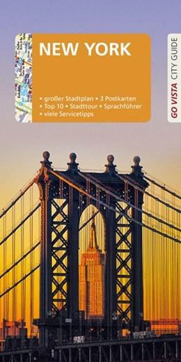 Abbildung von Glaser   GO VISTA: Reiseführer New York   8., aktualisierte Auflage 2019   2019