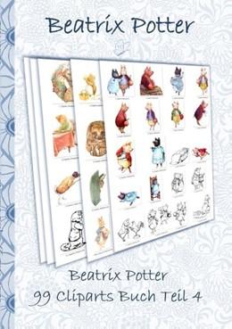Abbildung von Potter | Beatrix Potter 99 Cliparts Buch Teil 4 ( Peter Hase ) | 2018 | Sticker, Icon, Clipart, Clipar...