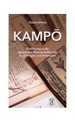Abbildung von Ahrens | Kampo | 2018 | Einführung in die japanische P...