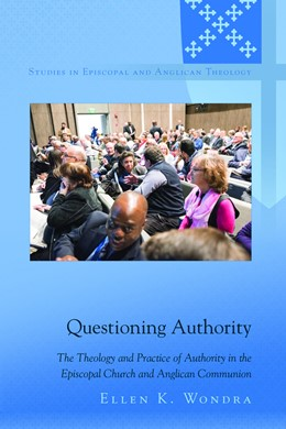 Abbildung von Wondra | Questioning Authority | 2018 | The Theology and Practice of A...