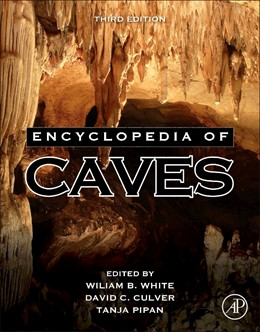Abbildung von White / Culver / Pipan | Encyclopedia of Caves | 2019