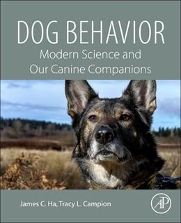 Abbildung von Ha / Campion | Dog Behavior | 1. Auflage | 2018 | beck-shop.de