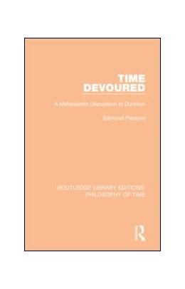 Abbildung von Parsons   Time Devoured   1. Auflage   2018   beck-shop.de