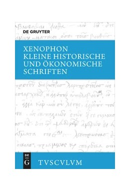 Abbildung von Will | Kleine historische und ökonomische Schriften | 2020